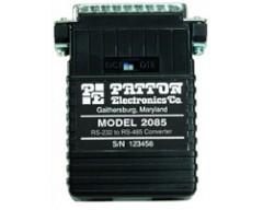 Patton Model 2085F
