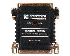 Patton Model 222N