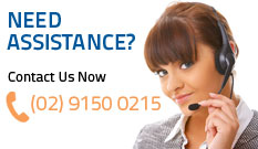 Need Assistance? Contact Us Now
