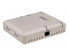 Digi Connect WS, 1 RS232 serial port