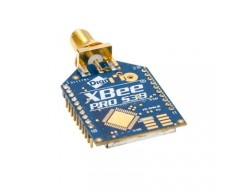 XBee-PRO XSC S3B Module with RPSMA Connector (19.2 Kbps)