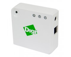 Digi ConnectPort X2e ZigBee Smart Energy Coordinator (Wi-Fi)