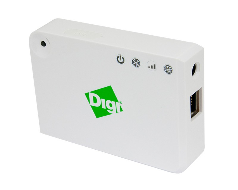 Digi ConnectPort X2e ZigBee 3G GSM