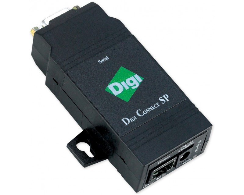 *Digi Connect SP