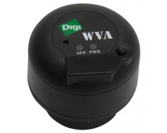 Wireless Vehicle Bus Adapter (WVA)