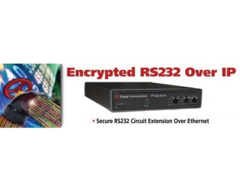 Engage BlackTube SER RS232 >> Specify # of RS232 Ports Enabled (1 to 3)