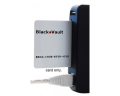 Engage Black SmartCard for the BlackVault HSM or CYNR