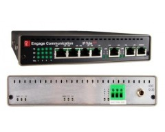 IP Tube GE1  >>  Base Model Specify # of E1 Ports Enabled