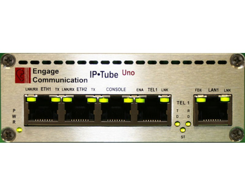 Engage IP Tube G4 UNO E1