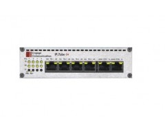 IP Tube G4 E1  >>  Base Model Specify # of E1 Ports Enabled