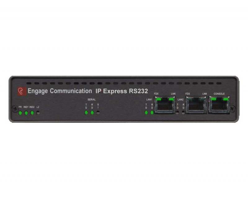 Engage IP Express RS232