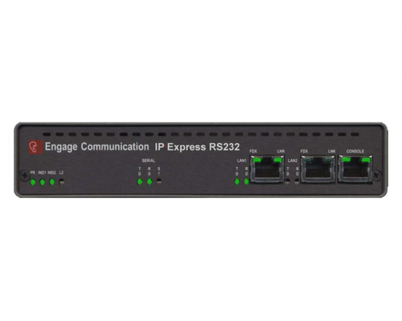 Engage IP Express RS232