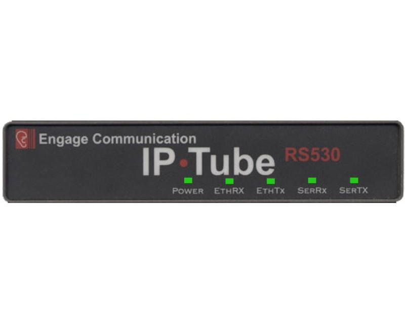 Engage IP Tube SS7 SIG RS530