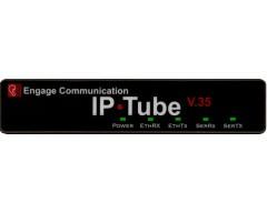 Engage IP Tube SS7 SIG V.35