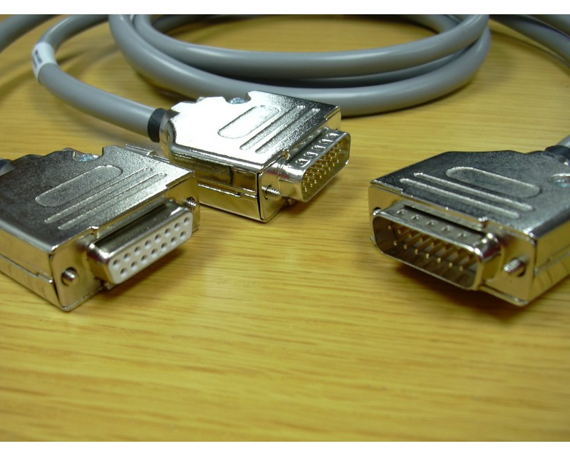 FarSite KCX-MON Cable