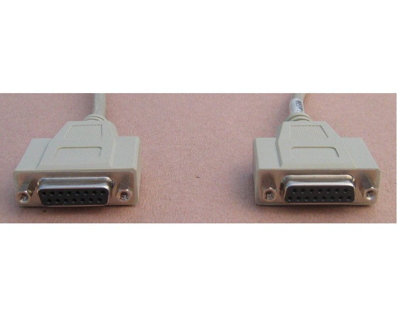 FarSite Null-MX Cable
