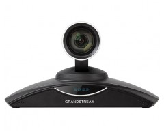 Grandstream GVC3202 Android based 1080p Full-HD video, up to 3-way video conferences, support for 2 monitor outputs through 2 HDMI outputs