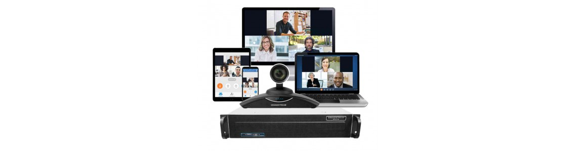 Full HD Conferencing