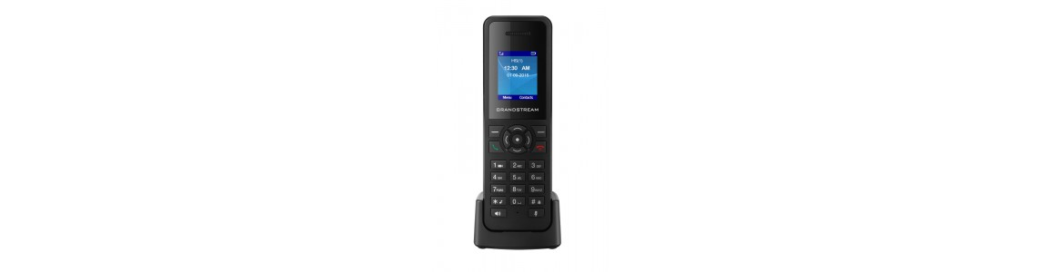 Cordless IP Phones