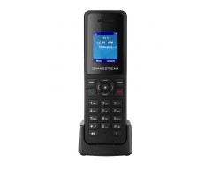 Grandstream DP720 Cordless IP Phones - HD DECT phone 128x160 color TFT LCD