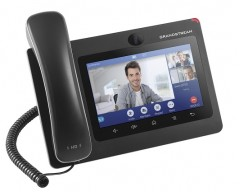 """Grandstream GXV3370 IP Video Phones for Android - PoE, 7"""" (1024x600) touch screen, Android V7, Wi-Fi, Bluetooth"""