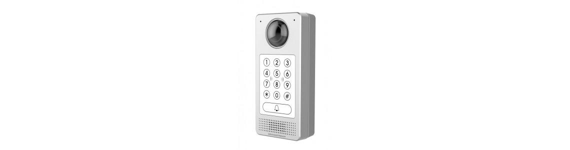 Grandstream IP Video Door System