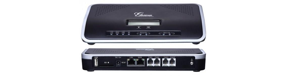 Grandstream UCM6100 Series