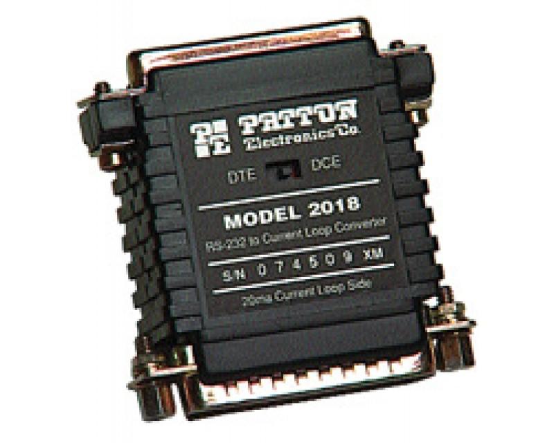 Patton Model 2018M-F