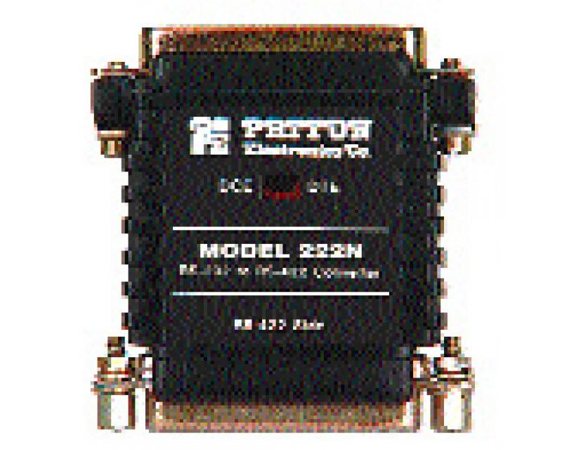 Patton Model 222N9