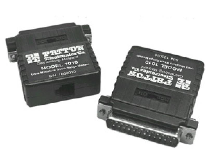 Patton Model 1010B