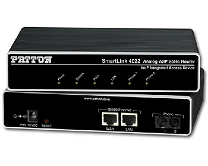 Patton SmartLink 4022