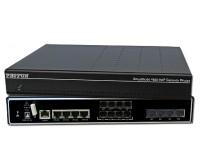 SmartNode 4661 - 2 BRI Gateway Router - 2 FXS, 2 FXO & 8 VoIP with High Precision Clock