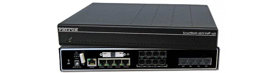 ISDN BRI Gateways