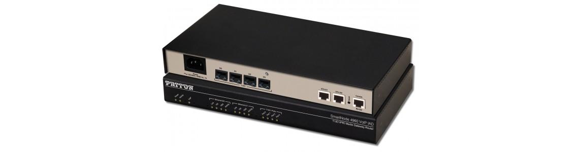 ISDN PRI Gateways