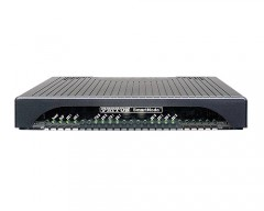 Patton SmartNode eSBC 5531 - 4 BRI, 8 VoIP Calls, 4 SIP Sessions Border Router 2x Gig Ethernet, VDSL/ADSL-Annex A/L/M, 1x USB port with High Precision Clock