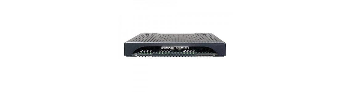 eSBC + Router - Analogue