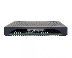 Patton SmartNode 5551 eSBC, 4 BRI, 4 FXS, 8 VoIP Calls, 4 SIP Sessions (SIP b2b UA) (max. 200)