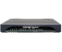 Patton SmartNode 4141 VoIP Gateway, 2x Gig Ethernet, 2FXS, 2 VoIP Calls, 4 SIP Sessions
