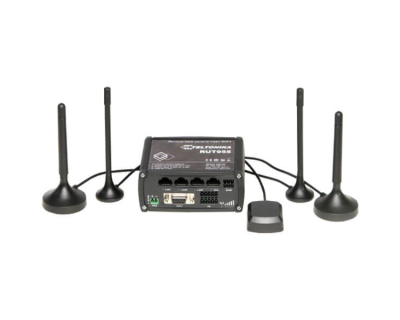 Teltonika RUT955 LTE Route - Dual SIM